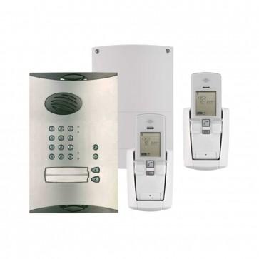 Daitem 2-Way Digital Wireless Intercom With Digital Key code
