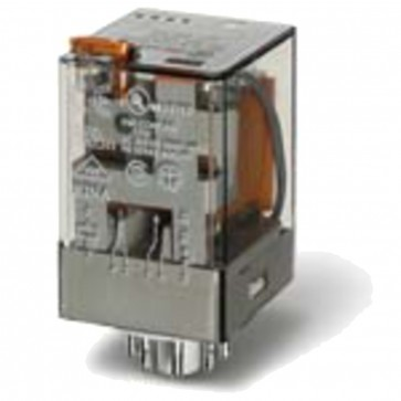 6012 Series General Purpose Relay 12VAC