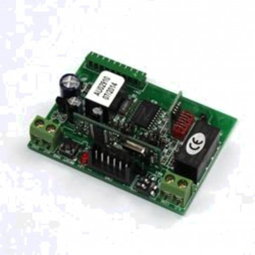 GiBiDi Plug-in Radio Receiver ( 433Mhz )
