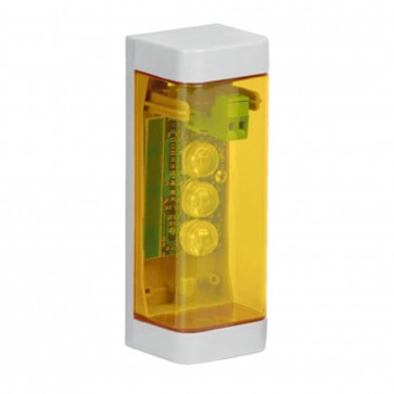 GiBiDi DCL 100 LED Light YELLOW