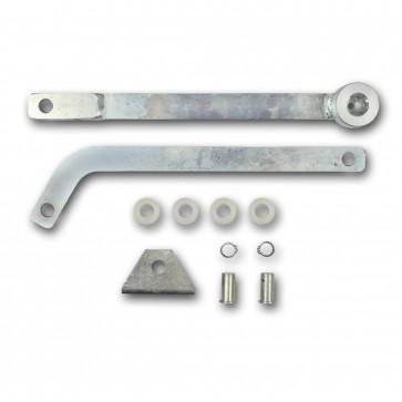ART 5000 5024 Standard Articulated Steel Arm
