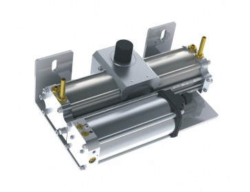 GiBiDi® FLOOR 880 Hydraulic Underground Motor 230v