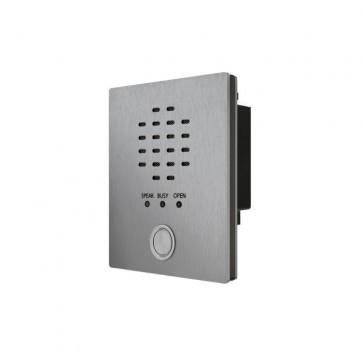 Videx VR4KAM-1/Y Speaker modules Amplifier module (1 button with yellow bezel)