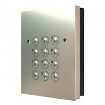 Videx VR4KCLM Access control and accessory modules Code lock module