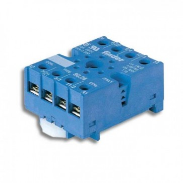 Series 90 Relay Base / Socket 8 Pin