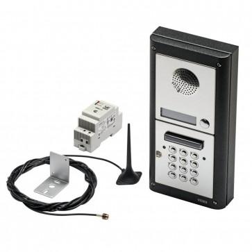 Videx 1 Way Audio GSM Kit Including Proximity And Keypad