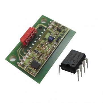 Plug In Reciever RF Uni 433mhz