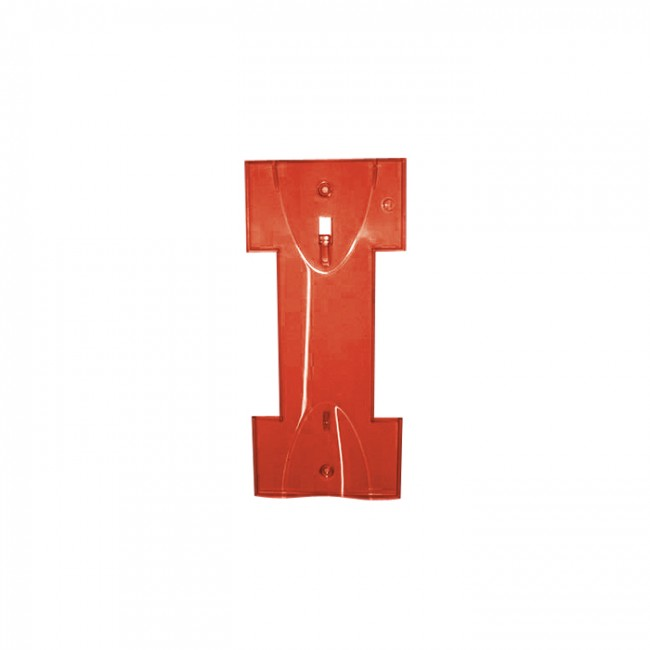 Comelit 26005 Red Cover Accessory For Style Elegance Door Entry Phone