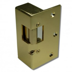 Videx 10N (All door openers are fail lock unless otherwise stated) Ingersoll SC71 brass 12Vac (ING/B)