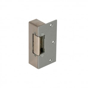 Videx 14N (All door openers are fail lock unless otherwise stated) Grey mortice plate (S)