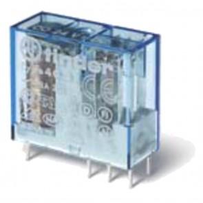 4052 Series Miniature PCB / Plug in Relay 12vac