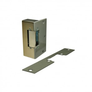 Videx 17N (All door openers are fail lock unless otherwise stated) Rim latch with deadlock aperture 12Vac (60021)