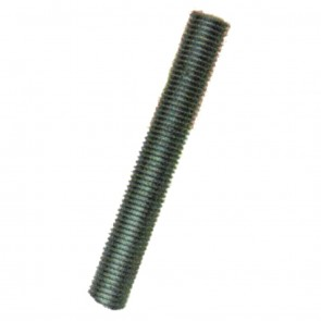 M6 Threaded Rod Mild Steel x 1 Metre Length