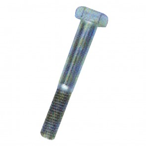 High Tensile Steel Bolts M10 x 120 HT Steel