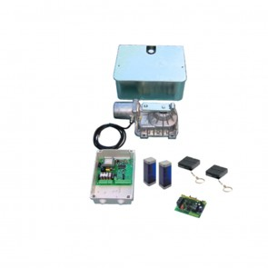 R21 Electromechanical Underground Single Kit