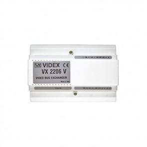 Videx 2206V Power Supplies Bus video exchange device (SP316)
