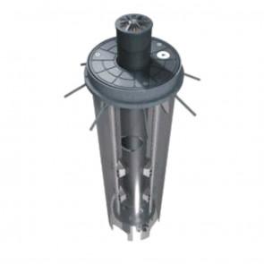 Touche 120 Hydraulic Automatic Bollard 230V