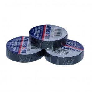 PVC Insulating Tape Black