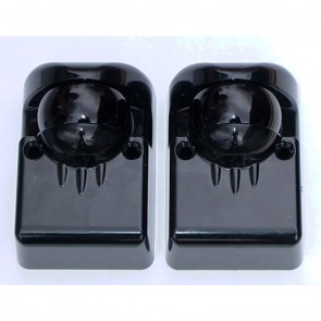 Vandal Resistant Photocells