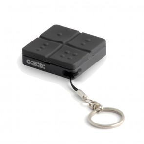 GiBiDi Domino Transmitter ( Black )