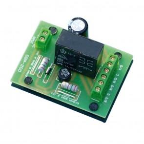 Universal Relay Module 12 & 24v VHLR