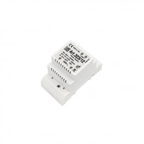 Videx 323/12 5000 SERIES COLOUR VIDEO MONITORS (ECLIPSE) 12Vdc 400mA power supply