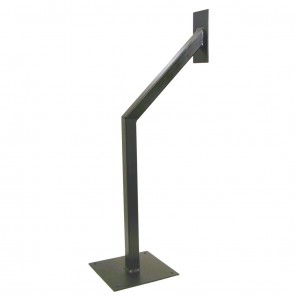 Single Mounting Post