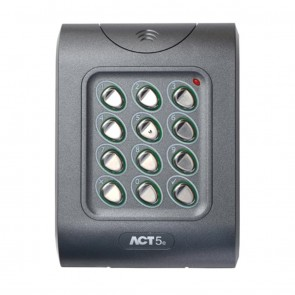 ACT5E Standalone Digital Keypad With Proximity
