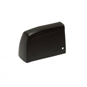 BS01/02 Mechanical Safety Edge Top Cover Black