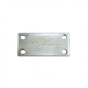 Wooden Gate Bracket Plate