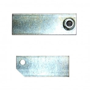 MEKA BL230 and BL240 Ram Bracket Kit
