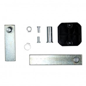TOP T291 Hydraulic Ram Gate Brackets