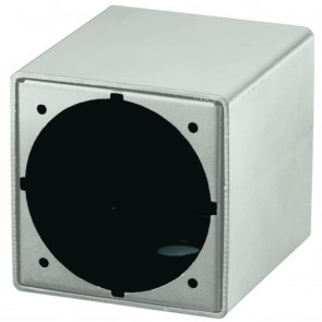 Galvanised Metal Box For F60i Photocells