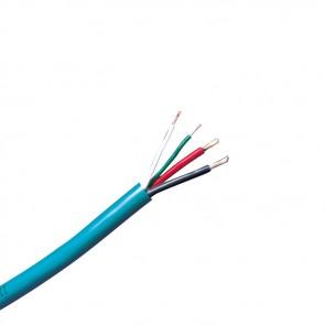 Comelit 4576/100 COMELIT 4 WIRE CABLE - 100M DRUM