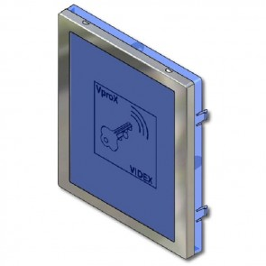 Videx 4849 Code lock, proximity, finger print and information modules Proximity key reader for Vprox