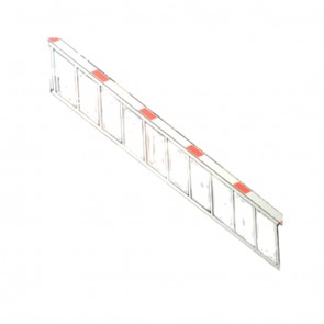 Aluminium Curtains For Traffic Barriers