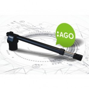 AGO 424 Double Kit 24V
