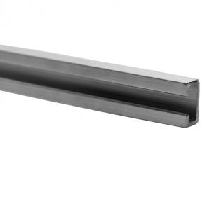 Aluminium Rail C15/SP17 (2 Metre)