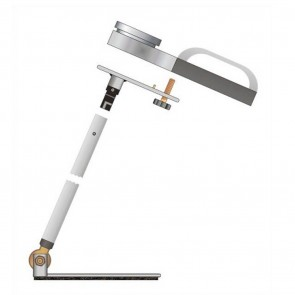 Microtronics Blueforce Smart Angluar Extension Arm
