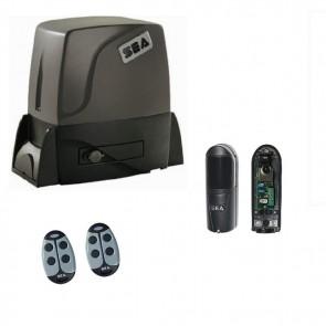 Boxer 2000 Inverter 230V Sliding Gate Kit