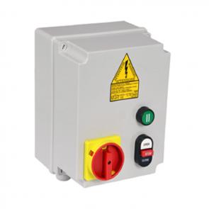 Casit EQ405 Control Panel