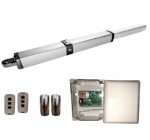 Hydraulic Intensive Ram Fast Speed 250mm stroke Single Kit