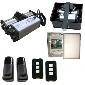 Sea Compact 400 140° Single Hydraulic Kit