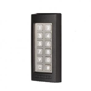 Locinox Slimstone Black Keypad