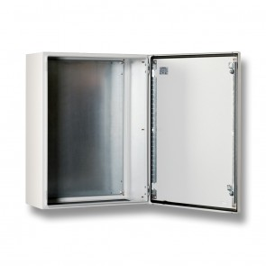 Metal IP Rated Boxes 400 x 500 x 200  mm