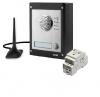 Videx GSM4K-1S 1 Way Surface Mount GSM Pro Intercom Kit With Proximity