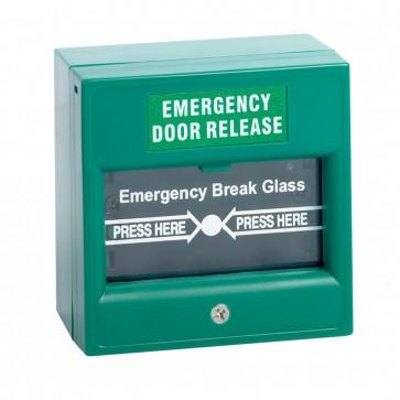 Replacement Glass For KGG Break Glass Unit
