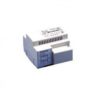 Comelit 1112 TRANSFORMER TX/30D 230V / 12-24VAC 30VA