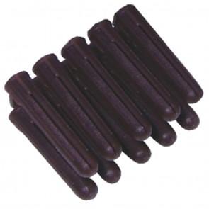 Wall Plugs ( Brown )