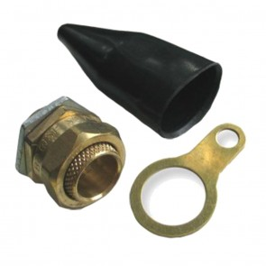 Internal Brass Cable Gland For SWA Cable